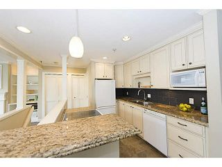 """Photo 12: A2 1100 W 6TH Avenue in Vancouver: Fairview VW Townhouse for sale in """"FAIRVIEW PLACE"""" (Vancouver West)  : MLS®# V1094784"""