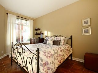 Photo 10: # 116 1675 W 10TH AV in Vancouver: Fairview VW Condo for sale (Vancouver West)  : MLS®# V1110557