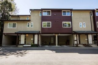 Photo 2: 3460 LANGFORD Avenue in Vancouver: Champlain Heights Townhouse for sale (Vancouver East)  : MLS®# R2063924