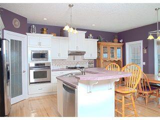 Photo 6: 503 Highwood Drive: Longview House for sale : MLS®# C4008214