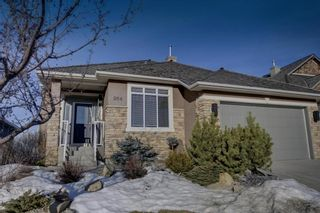 Main Photo: 264 GLENEAGLES ESTATES Lane: Cochrane Detached for sale : MLS®# C4285652