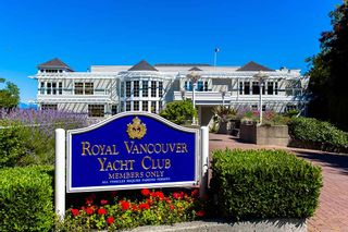 """Photo 18: 311 3875 W 4TH Avenue in Vancouver: Point Grey Condo for sale in """"Landmark"""" (Vancouver West)  : MLS®# R2567957"""