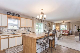 """Photo 2: 1854 208 Street in Langley: Campbell Valley House for sale in """"Campbell Valley"""" : MLS®# R2245710"""