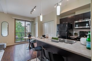 """Photo 13: 302 10455 UNIVERSITY Drive in Surrey: Whalley Condo for sale in """"d'Cor"""" (North Surrey)  : MLS®# R2601458"""