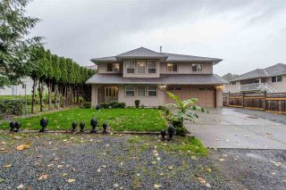 Photo 1: 30682 SANDPIPER Drive in Abbotsford: Abbotsford West House for sale : MLS®# R2213210