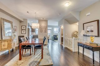 Photo 8: 17 3431 GALLOWAY Avenue in Coquitlam: Burke Mountain Townhouse for sale : MLS®# R2145732
