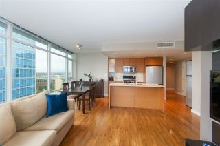 """Photo 7: 1503 7371 WESTMINSTER Highway in Richmond: Brighouse Condo for sale in """"Lotus"""" : MLS®# R2135677"""
