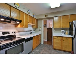 """Photo 5: 3 1850 HARBOUR Street in Port Coquitlam: Citadel PQ Townhouse for sale in """"RIVERSIDE HILL"""" : MLS®# R2012967"""