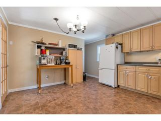 """Photo 4: 183 3665 244 Street in Langley: Aldergrove Langley Manufactured Home for sale in """"Langley Grove Estates"""" : MLS®# R2622427"""