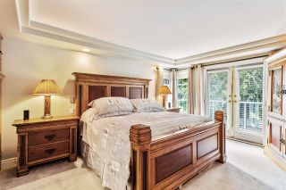 """Photo 22: 1750 HAMPTON Drive in Coquitlam: Westwood Plateau House for sale in """"HAMPTON ON THE GREEN"""" : MLS®# R2565879"""