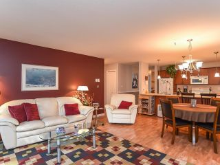 Photo 5: 50 2728 1ST STREET in COURTENAY: CV Courtenay City Row/Townhouse for sale (Comox Valley)  : MLS®# 752465