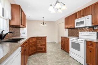 Photo 4: 43 Turner Avenue in Winnipeg: Silver Heights Residential for sale (5F)  : MLS®# 202107862