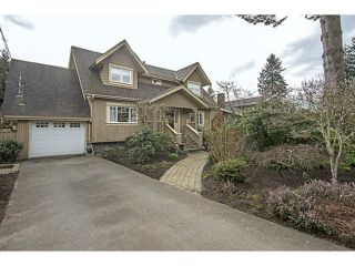 Photo 1: 2262 GALE Avenue in Coquitlam: Central Coquitlam House for sale : MLS®# V1106150