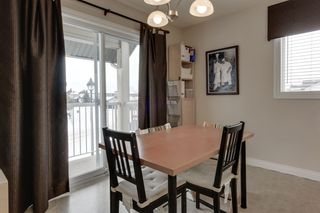 Photo 7: 2 12050 17 Avenue in Edmonton: Zone 55 Townhouse for sale : MLS®# E4229360