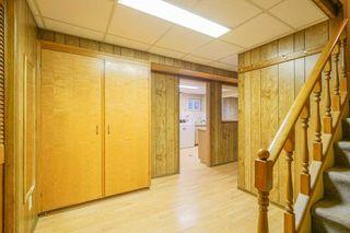 Photo 34: 47 Bushmills Square in Toronto: Agincourt North House (2-Storey) for sale (Toronto E07)  : MLS®# E5289294