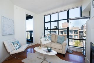 "Photo 2: 516 2268 REDBUD Lane in Vancouver: Kitsilano Condo for sale in ""ANSONIA"" (Vancouver West)  : MLS®# R2570729"