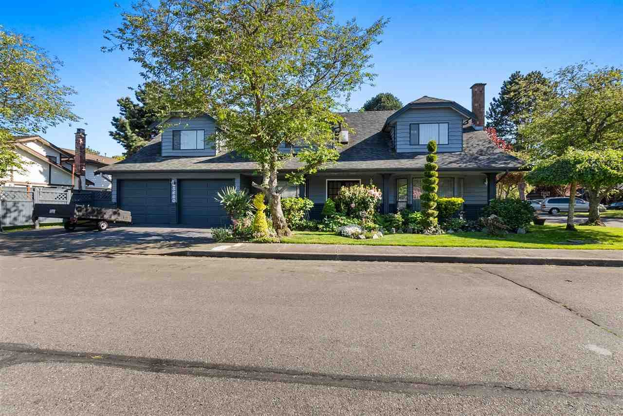 Main Photo: 5660 SANDIFORD Place in Richmond: Steveston North House for sale : MLS®# R2575730