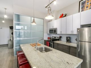 """Photo 4: 106 3688 INVERNESS Street in Vancouver: Knight Condo for sale in """"Charm"""" (Vancouver East)  : MLS®# R2045908"""