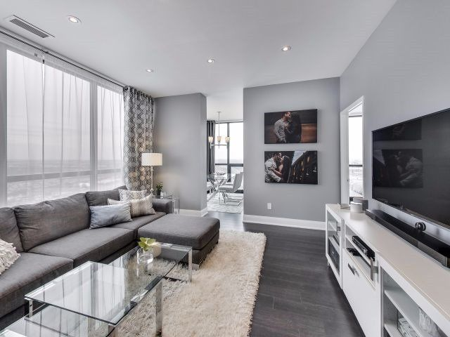 Photo 10: Photos: 2009 2900 W Highway 7 in Vaughan: Concord Condo for sale : MLS®# N3988887