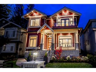 Photo 2: 5171 MCKEE Street in Burnaby: South Slope House for sale (Burnaby South)  : MLS®# V1090976