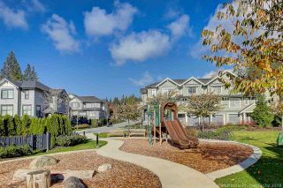 Photo 19: 4 3461 PRINCETON AVENUE in Coquitlam: Burke Mountain Townhouse for sale : MLS®# R2283164