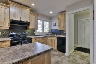 Photo 11: 5 52208 RGE RD 275: Rural Parkland County House for sale : MLS®# E4248675