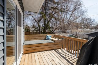 Photo 32: 1104 6th Street in Saskatoon: Haultain Residential for sale : MLS®# SK852040
