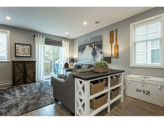 """Photo 2: 12 15588 32 Avenue in Surrey: Grandview Surrey Townhouse for sale in """"The Woods"""" (South Surrey White Rock)  : MLS®# R2533943"""