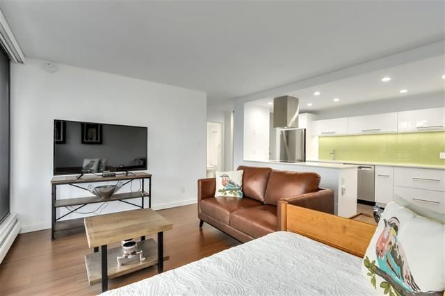 Main Photo: 203 1725 Pendrell Street in Vancouver: West End VW Condo for sale (Vancouver West)  : MLS®# R2561491
