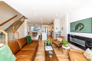 Photo 7: 161 HAYS RIDGE Boulevard in Edmonton: Zone 55 Attached Home for sale : MLS®# E4260312