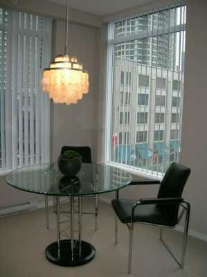 "Photo 4: 1001 HOMER Street in Vancouver: Downtown VW Condo for sale in ""THE BENTLEY"" (Vancouver West)  : MLS®# V627100"