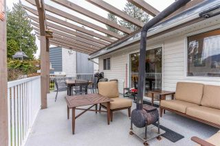 Photo 5: 3310 HENRY Street in Port Moody: Port Moody Centre House for sale : MLS®# R2545752