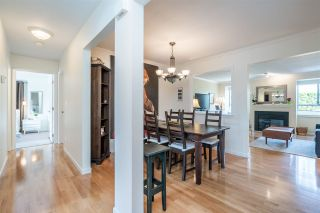 """Photo 6: 3 6280 48A Avenue in Delta: Holly Townhouse for sale in """"GARDEN ESTATES"""" (Ladner)  : MLS®# R2478484"""