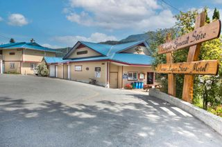 Photo 4: 6781 BATHGATE Road in Egmont: Pender Harbour Egmont Business with Property for sale (Sunshine Coast)  : MLS®# C8038912