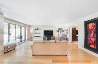 """Photo 9: 9 2188 SE MARINE Drive in Vancouver: South Marine Townhouse for sale in """"Leslie Terrace"""" (Vancouver East)  : MLS®# R2584668"""