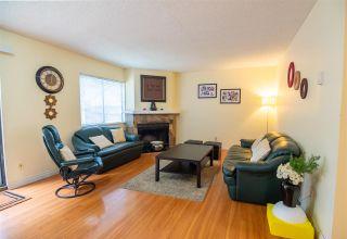 "Photo 1: 13341 70B Avenue in Surrey: East Newton Townhouse for sale in ""Suncreek Estates"" : MLS®# R2573328"