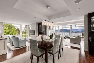 """Photo 6: 8609 SEASCAPE Place in West Vancouver: Howe Sound 1/2 Duplex for sale in """"Seascapes"""" : MLS®# R2528203"""