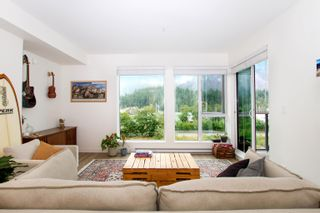 """Main Photo: 518 37881 CLEVELAND Avenue in Squamish: Downtown SQ Condo for sale in """"The Main"""" : MLS®# R2617695"""