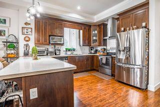 Photo 2: 7295 192 Street in Surrey: Clayton 1/2 Duplex for sale (Cloverdale)  : MLS®# R2624894