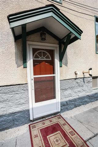 Photo 37: 395 Pritchard Avenue in Winnipeg: North End Residential for sale (4A)  : MLS®# 202119197