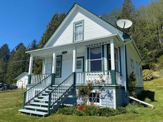 Photo 4: 225 Kaleva Rd in : Isl Sointula House for sale (Islands)  : MLS®# 877325