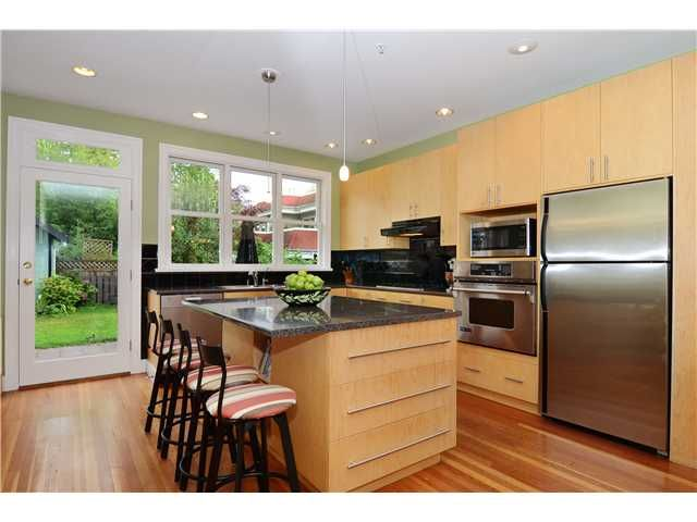 Main Photo: 269 E 26TH Avenue in Vancouver: Main House for sale (Vancouver East)  : MLS®# V1080656