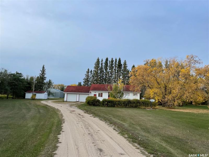 FEATURED LISTING: Hayworth West Porcupine