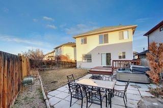 Photo 35: 103 Chapalina Crescent SE in Calgary: Chaparral Detached for sale : MLS®# A1090679