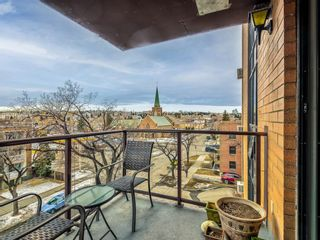 Photo 10: 403 1334 13 Avenue SW in Calgary: Beltline Apartment for sale : MLS®# A1072491