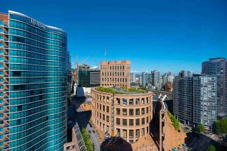 """Photo 28: 2203 833 HOMER Street in Vancouver: Downtown VW Condo for sale in """"Atelier on Robson"""" (Vancouver West)  : MLS®# R2618183"""