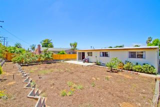 Photo 22: CLAIREMONT House for sale : 3 bedrooms : 5141 Cole Street in San Diego
