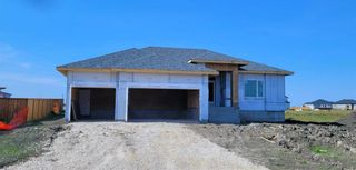 Main Photo: 13 Bridlewood Way in Oak Bluff: RM of MacDonald Residential for sale (R08)  : MLS®# 202121446