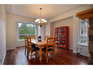 """Photo 3: 317 PARKSIDE Drive in Port Moody: Heritage Mountain House for sale in """"EAGLE VIEW"""" : MLS®# V920245"""