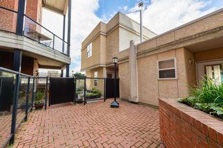 Photo 34: 115 10728 82 Avenue in Edmonton: Zone 15 Condo for sale : MLS®# E4251051